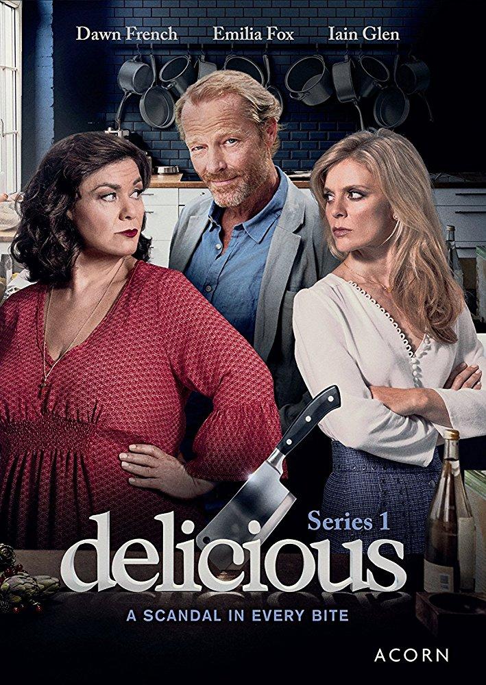 Delicious- Season 2
