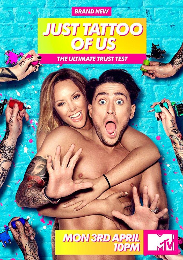 Just Tattoo Of Us - Season 3
