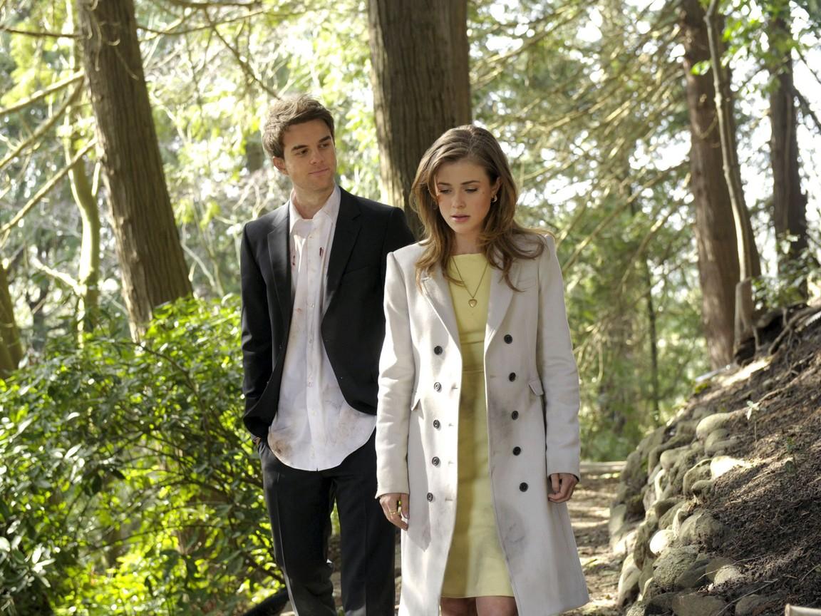 Supernatural - Season 9 Episode 20: Bloodlines