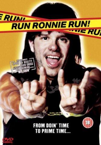 Run Ronnie Run