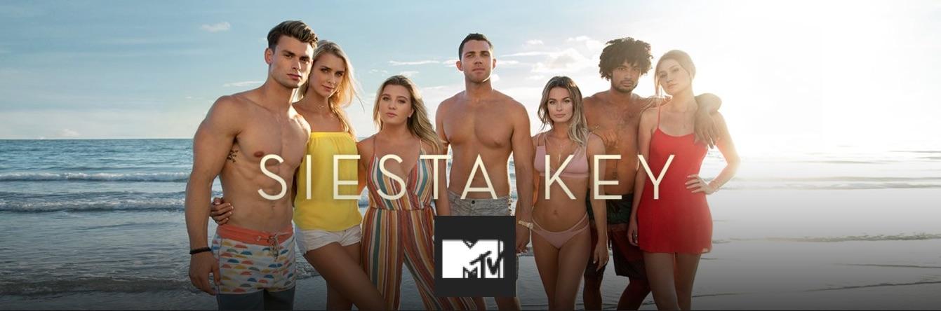 Siesta Key - Season 1