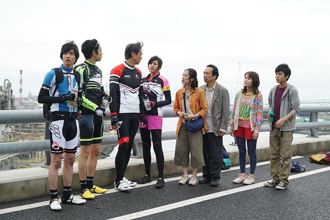 Survival Family (Sabaibaru famirî) [Audio: Japan]