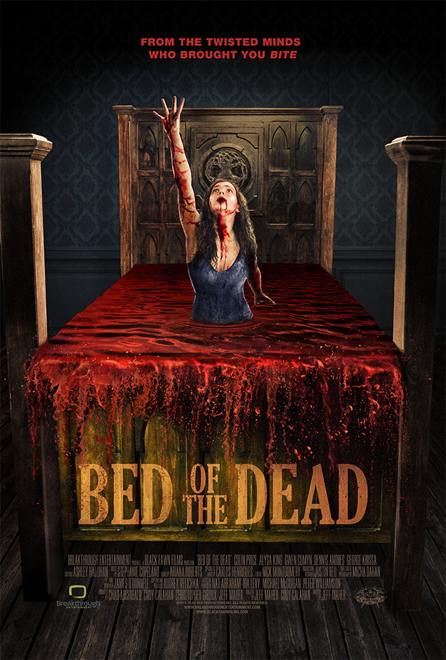 Bed of the Dead