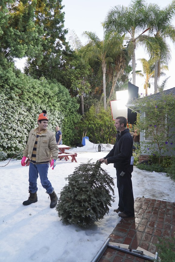 The Goldbergs - Season 3 Episode 10: A Christmas Story