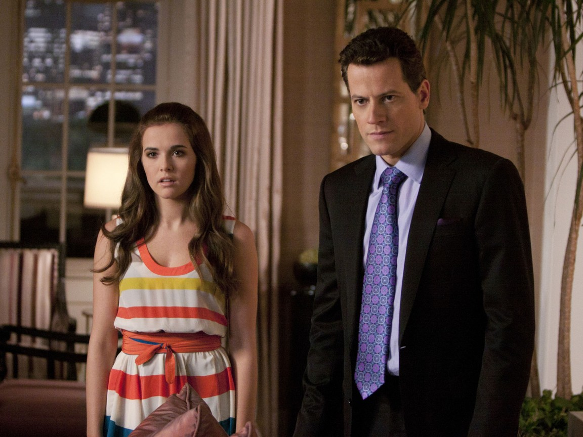 Ringer  - Season 1 Episode 7: Oh Gawd, There's Two of Them?