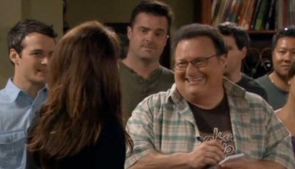 Hot in Cleveland - Season 1 Episode 05: Good Neighbors