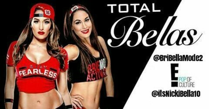 Total Bellas - Season 3