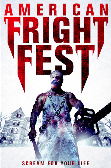 Fright Fest (American Fright Fest)