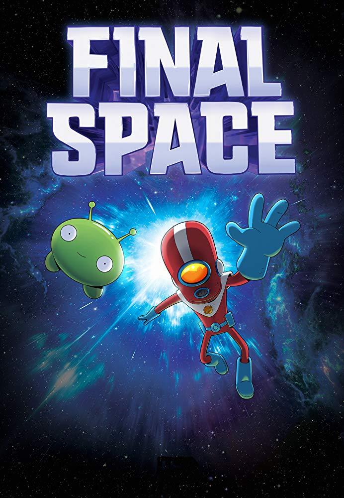 Final Space - Season 2