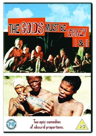 The Gods must be Crazy II