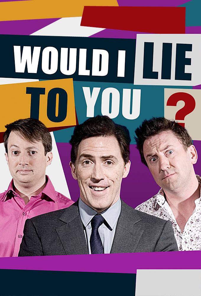 Would I Lie to You? - Season 12