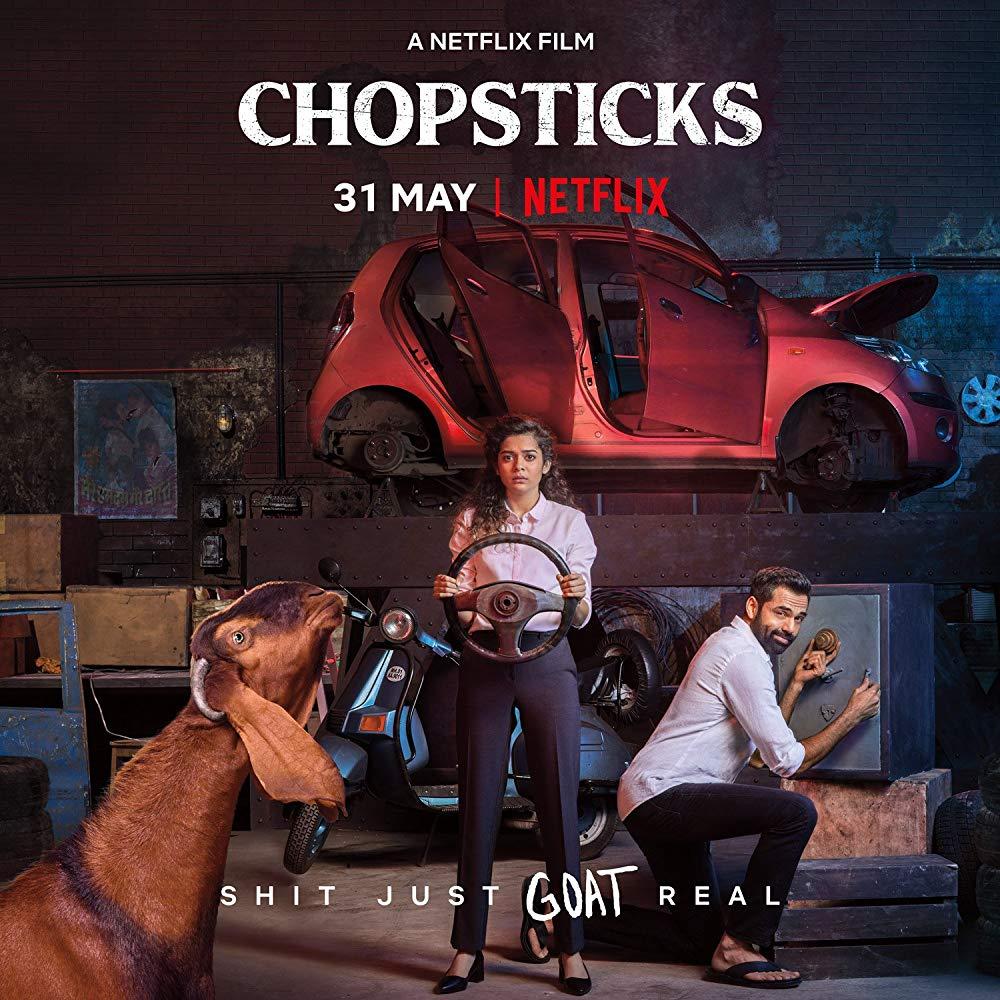 Chopsticks [Sub: Eng]