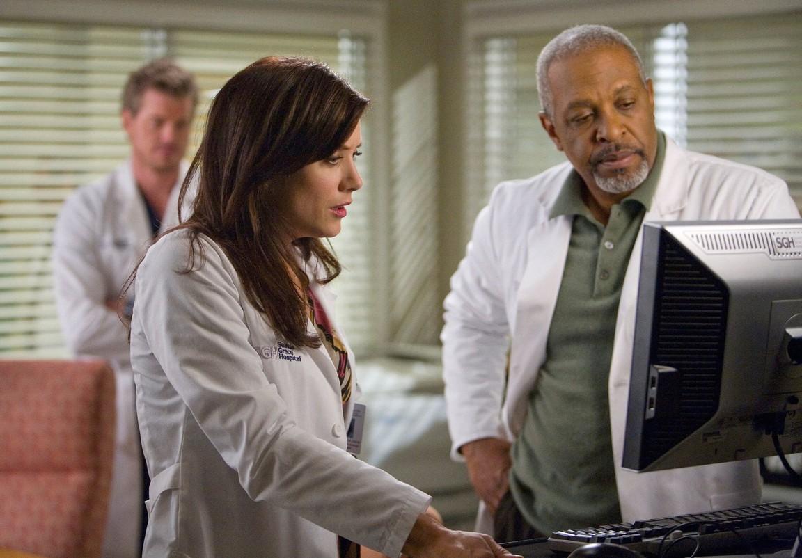 Greys Anatomy - Season 4