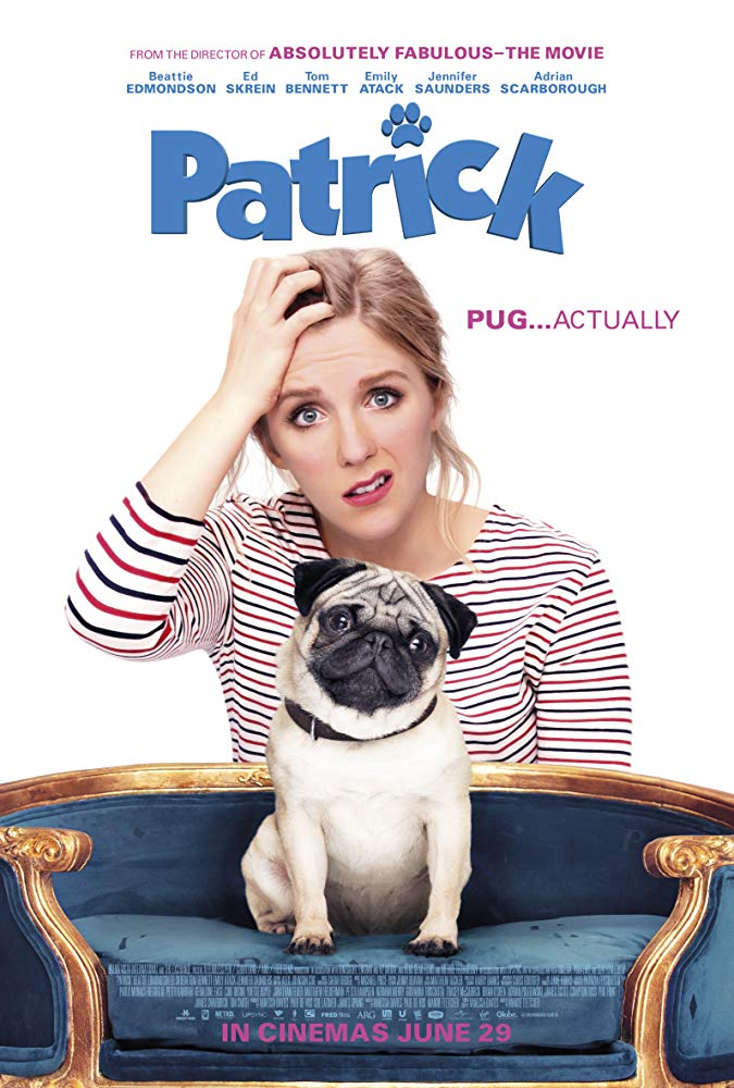 Patrick(2018)