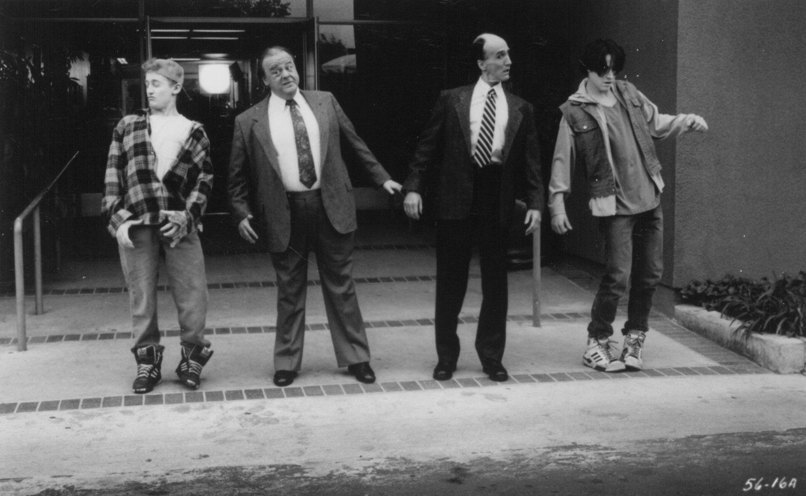 Bill & Teds Bogus Journey