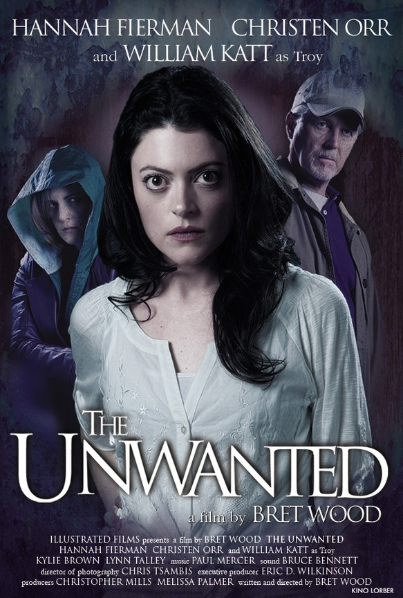 The Unwanted