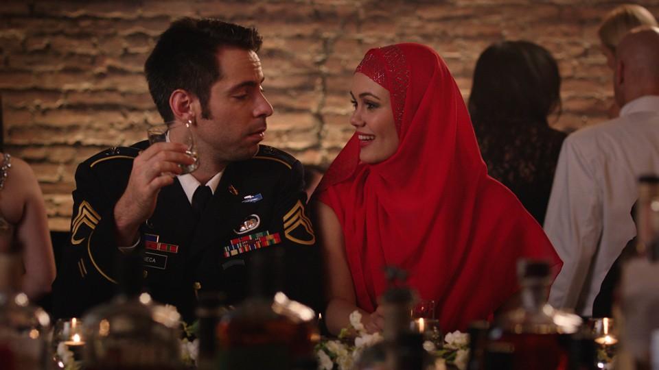 Amira And Sam