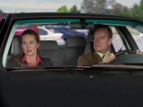 Frasier - Season 4