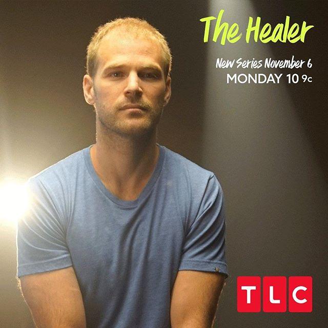 The Healer - Season 1