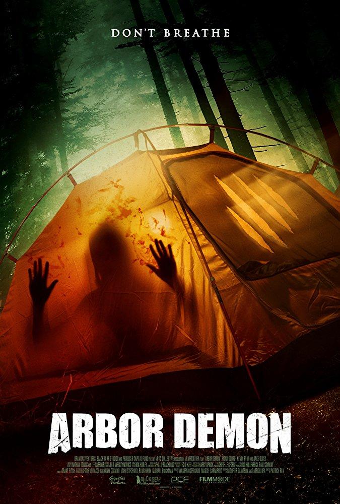 Arbor Demon (Enclosure)