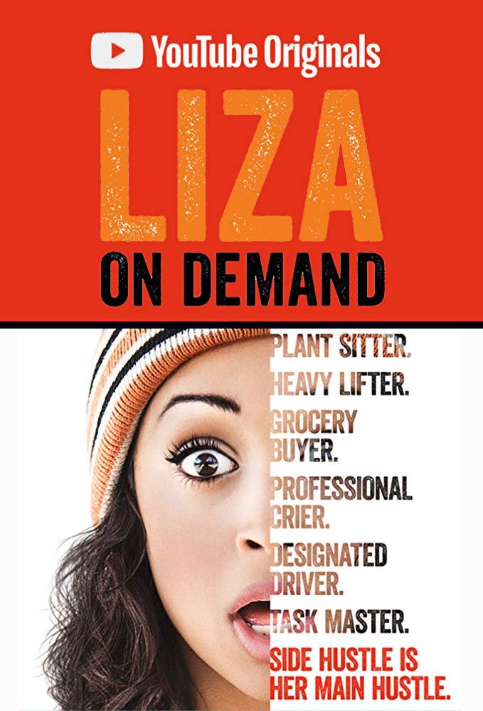 Liza on Demand - Season 1