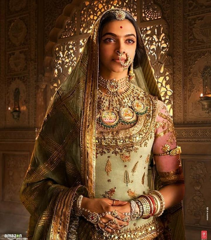 Padmaavat [Audio: Hindi]
