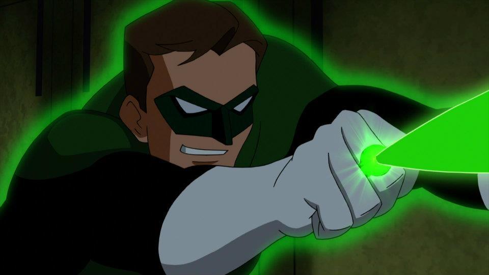 Justice League: Doom