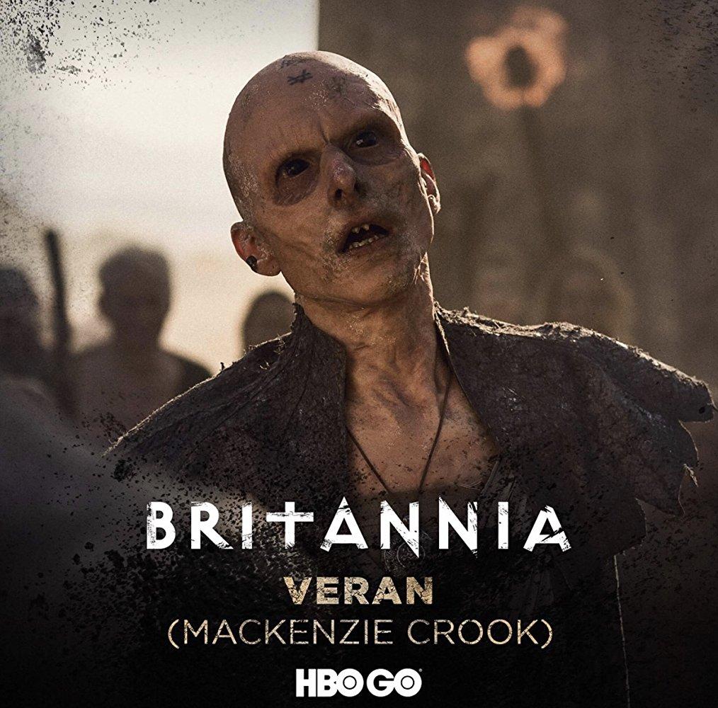 Britannia - Season 1