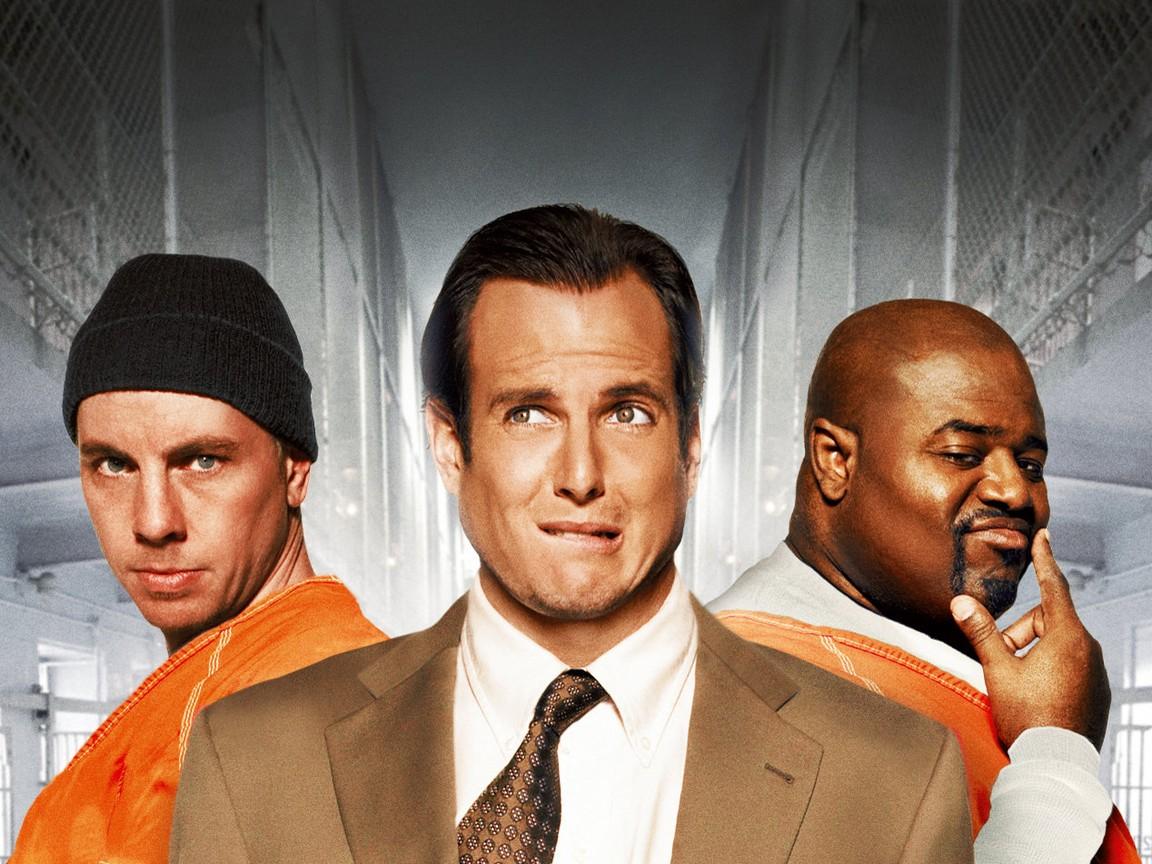 Let's Go to Prison