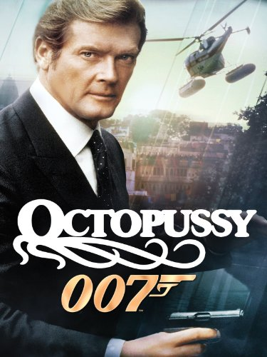 Octopussy (james Bond 007)