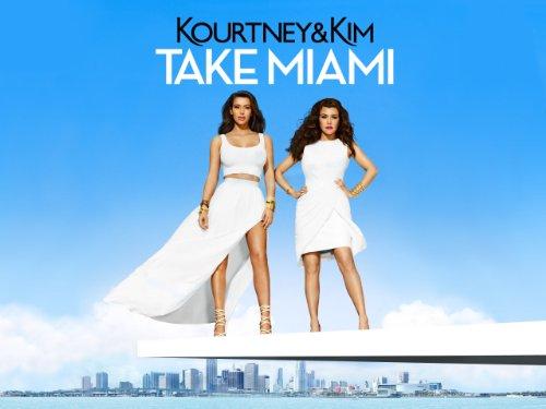 Kourtney & Khloé Take Miami - Season 2