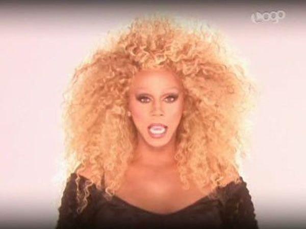 RuPaul's Drag Race - Season 2 Episode 01: Gone with the Window