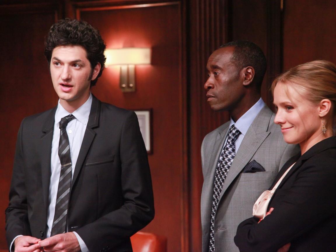House of Lies - Season 1 Episode 02: Amsterdam