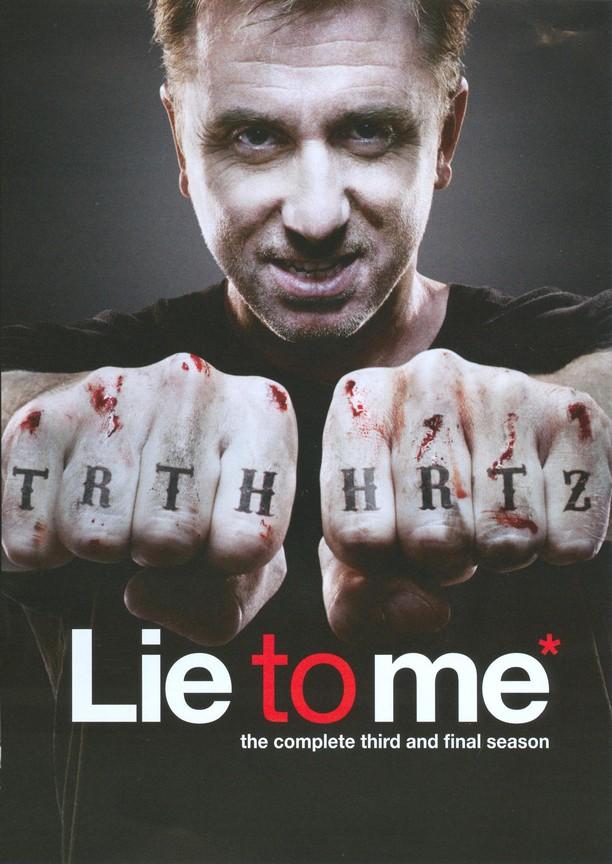 Lie To Me - Season 3