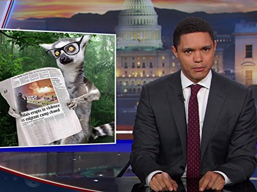 The Daily Show - Season 22