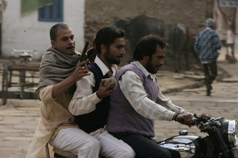 Gangs Of Wasseypur Part 2