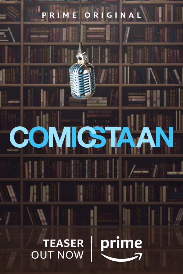 Comicstaan - Season 1 [Sub: Eng]