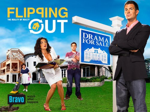 Flipping Out- Season 10
