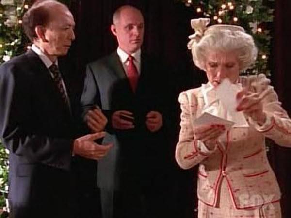 Malcolm in The Middle - Season 5 Episode 11: Ida's Boyfriend
