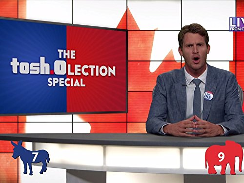 Tosh.0 - Season 9
