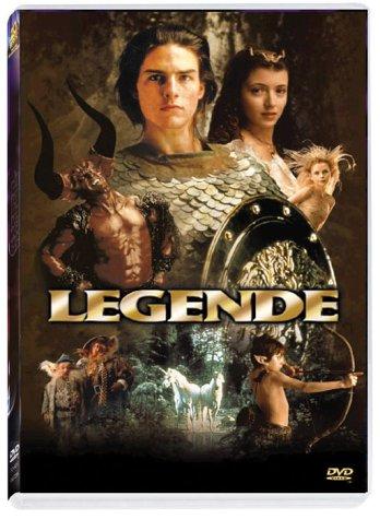 Legend (1985)