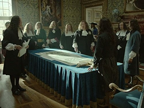 Versailles - Season 3
