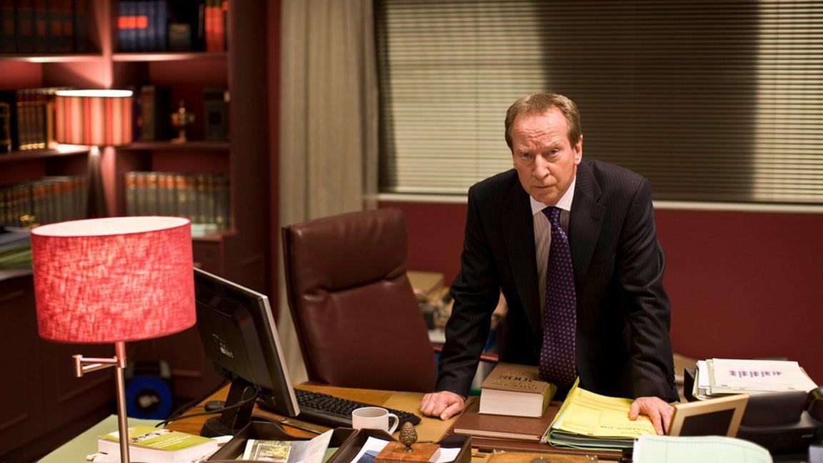 Law & Order: UK - Season 1
