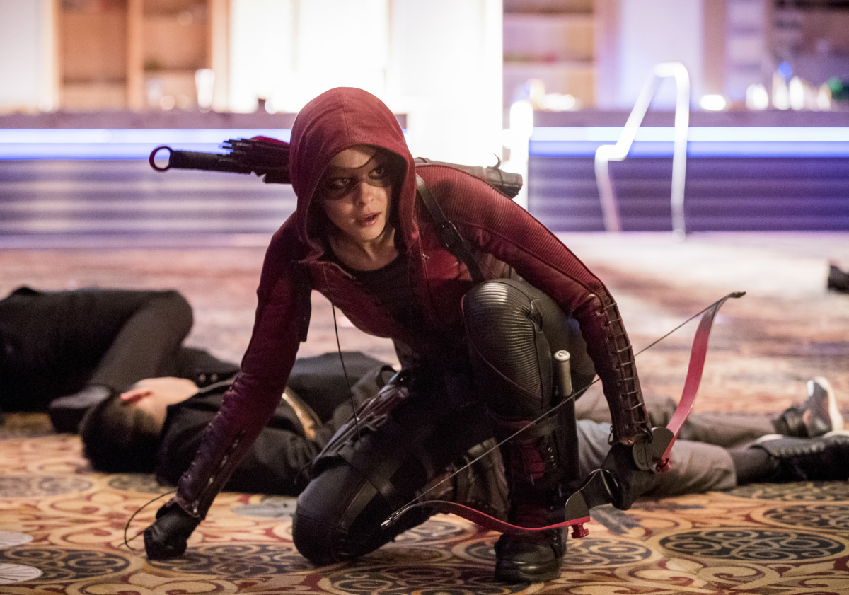 Arrow - Season 7