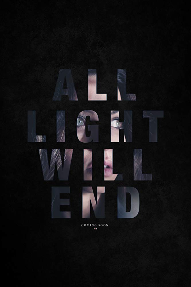 All Light Will End