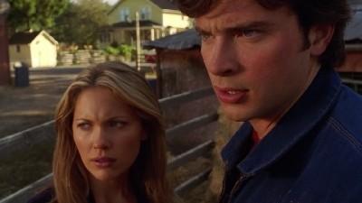 Smallville - Season 6