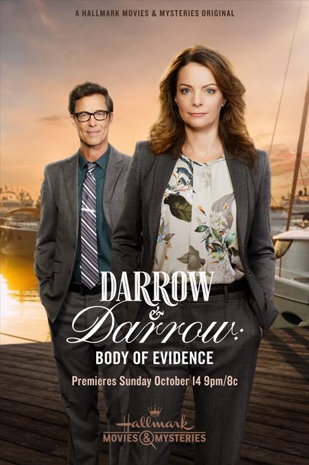 Darrow and Darrow 2: In the Key of Murder