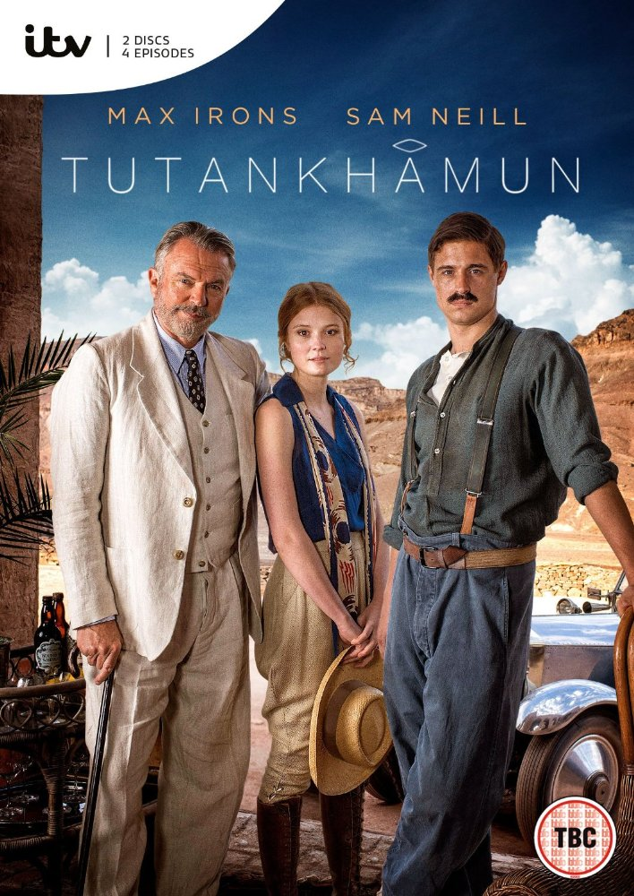 Tutankhamun - Season 1