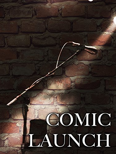 Comic Launch (2017)