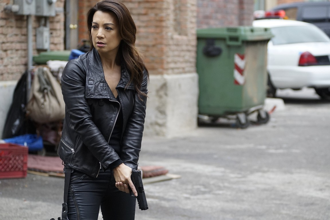 Marvel's Agents of S.H.I.E.L.D. - Season 3 Episode 15: Spacetime
